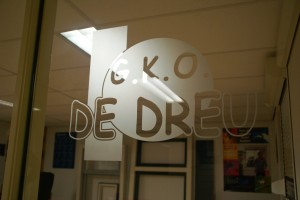 GKO de Dreu