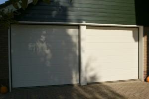 Garagedeuren GKO de Dreu